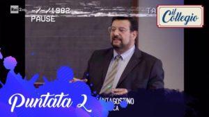 Carlo Santagostino - Il Collegio 4